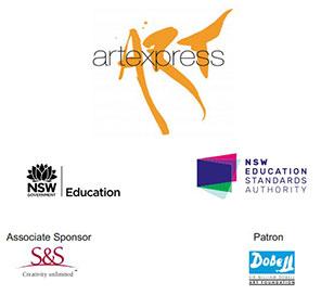 Artexpress logo