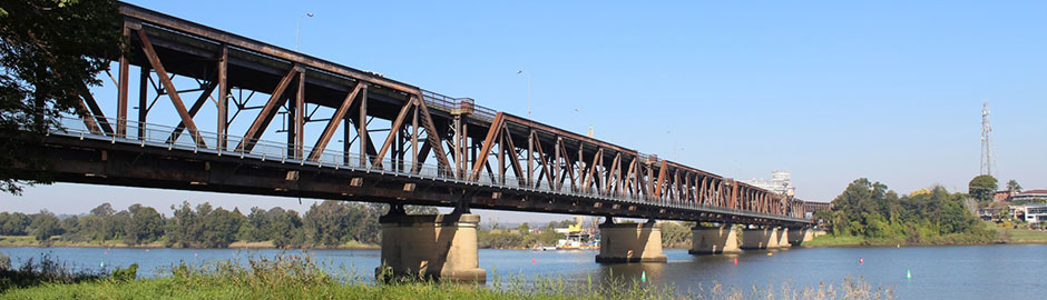 Visionary Spans: History of the Grafton Bridge