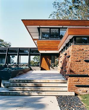The Audette House_Iconic Australian houses