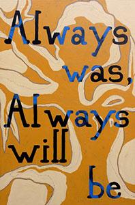 Frances Belle Parker Always...