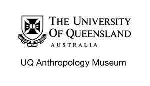 UQ manthropology museum logo