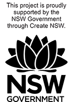 Create NSW logo 2018