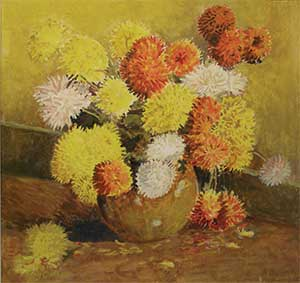 Doris OGrady Flowers from my garden